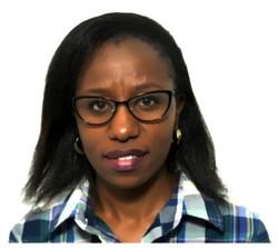 Dr. Vivian Chebii, Ph.D.