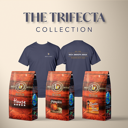 The Trifecta Collection