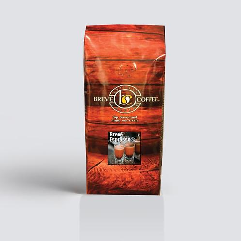Brevé Espresso®