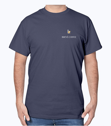 Breve Coffee T Shirt