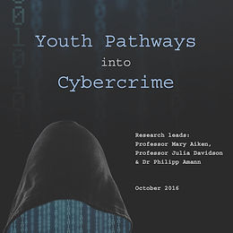 Youth pathways into cybercrime