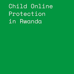 Child Online Protection in Rwanda