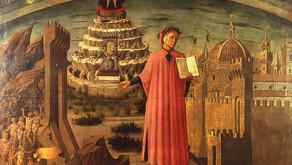 Dante nos fala sobre sua própria Comédia, a Divina!