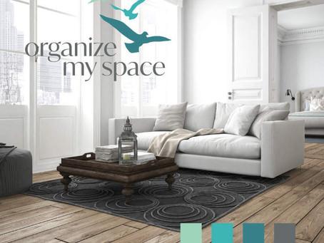 Keeping Your Home Organized Through Every Season