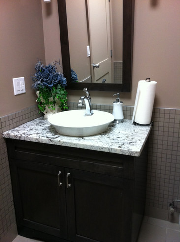 Avanti Kitchens Bathroom