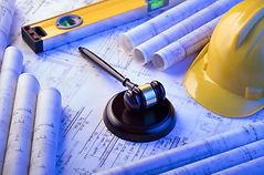 Образцы юридических строительных докумен