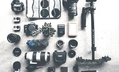 Foto zařízení