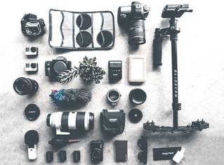 Stage découverte de votre appareil photo