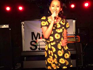 8月27日浜松LIVE♡THANX!!