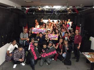10月22日浜松LIVE♡THANX!!