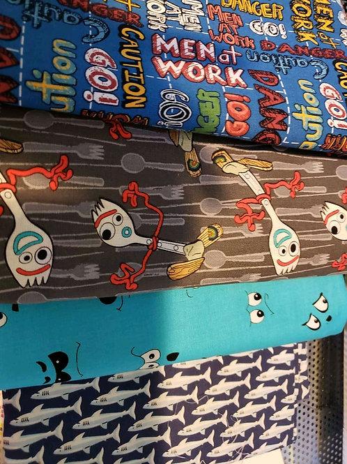 Fabrics Type II