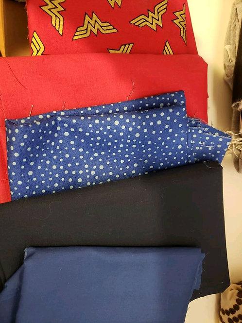 Fabrics Type III