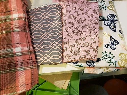 Frabrics Type I
