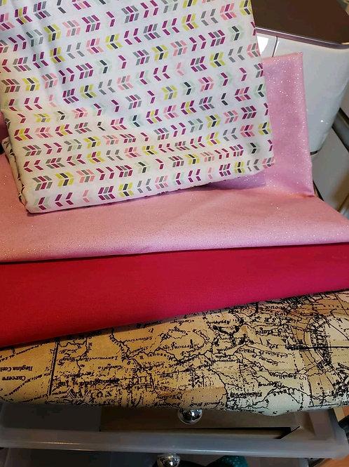 Fabrics Type V