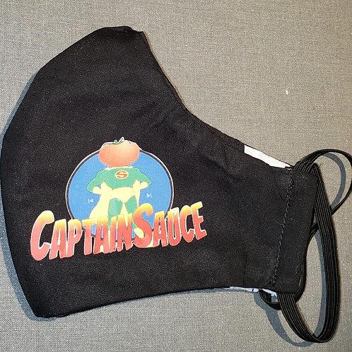 Captain Sauce