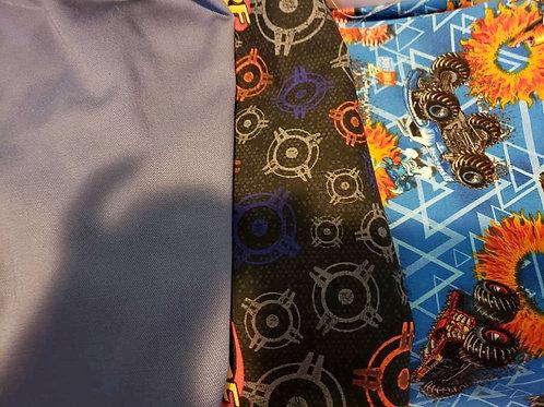 Fabrics Type XII