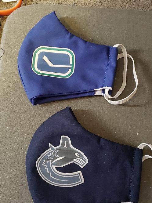 Any check & Shark logo