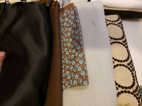 Fabrics Type VI