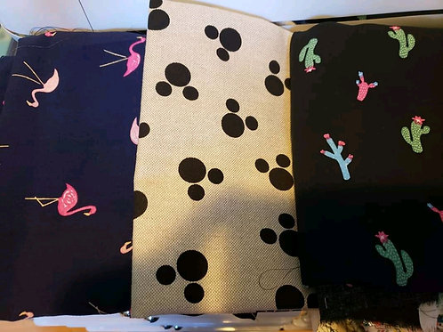 Fabrics Type IX