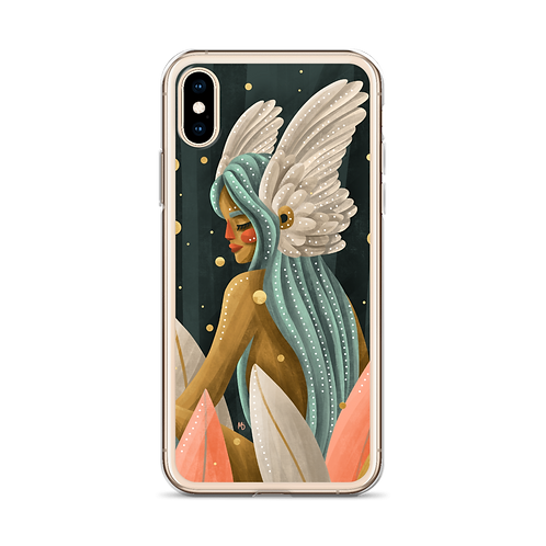 A New Dream - iPhone Case