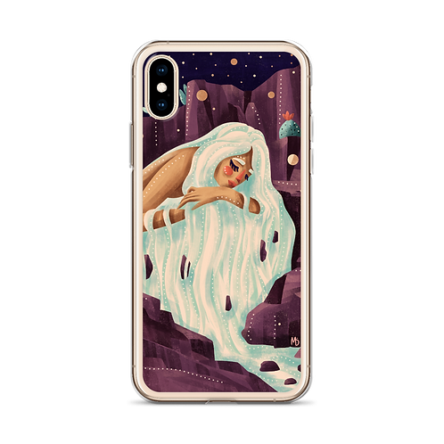 Waterfall - iPhone Case