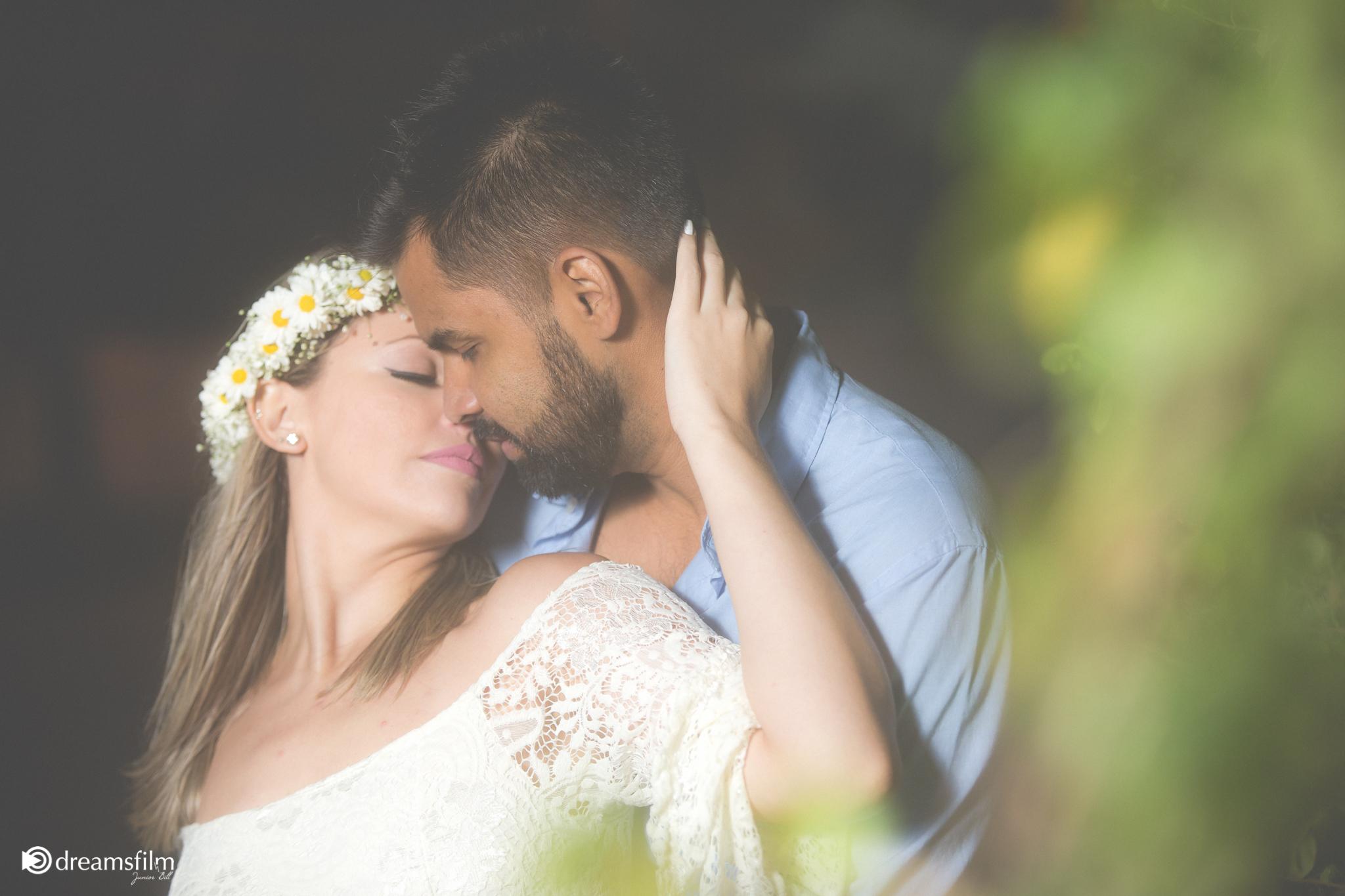 Pré Wedding Monique e Luciano