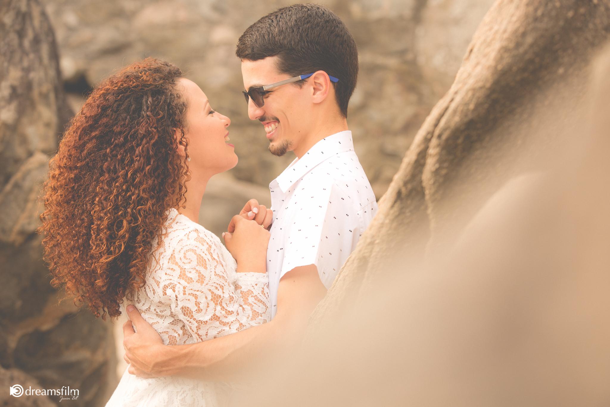 Pré Wedding Isabella e Romulo