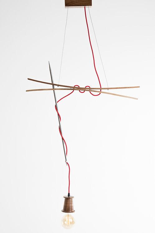 Needle   Suspension lamp