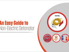 An Easy Guide to Non-Electric Detonator