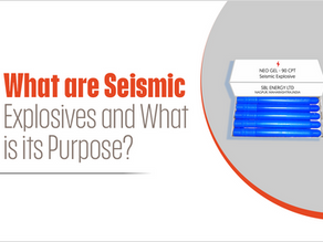 What are Seismic Explosives and What is its Purpose?