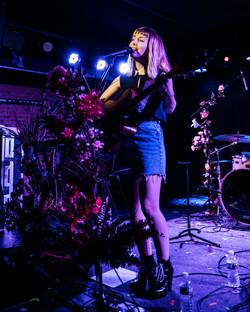 Mercury Lounge 6/22/17