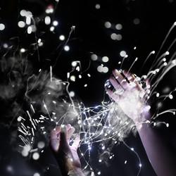 Magic (single) cover