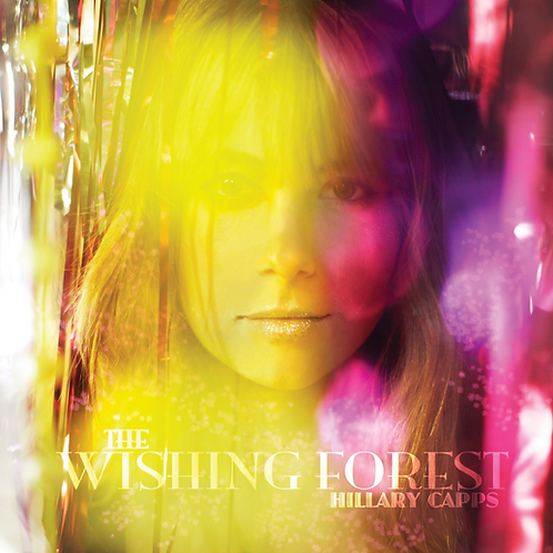 The Wishing Forest CD
