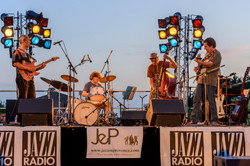 Vinomusic, festival Jazz