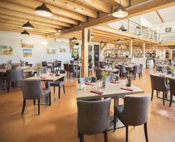 Le restaurant Terre de Mistral
