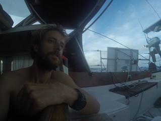 Circumnavigation Continues
