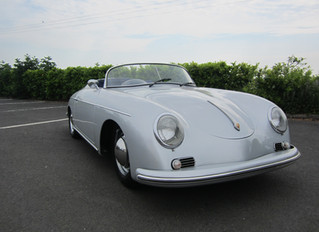 356 Speedster - For sale
