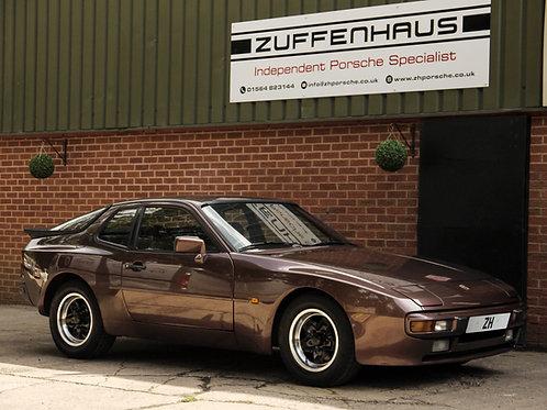 Porsche 944 - NOW SOLD