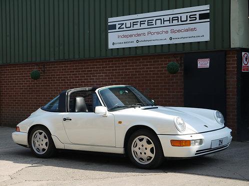 Porsche 964 - NOW SOLD