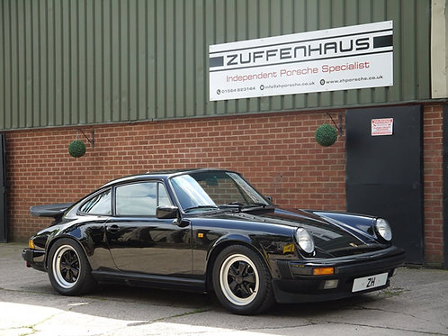 Porsche 911 Carrera - NOW SOLD