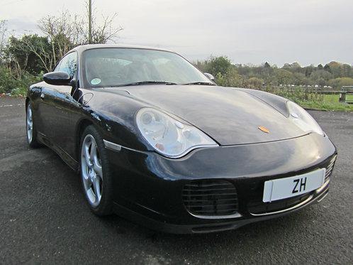 Porsche 996 Carrera 4S - NOW SOLD