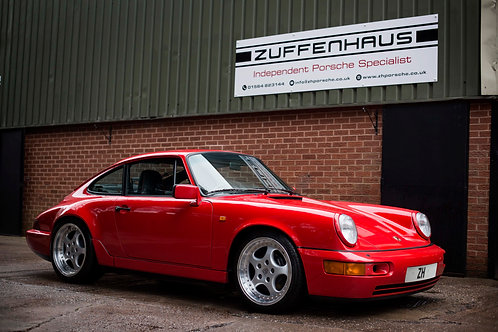 Porsche 964 Carrera 2 - NOW SOLD