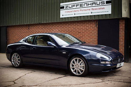 Maserati 3200 GT - NOW SOLD