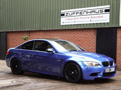 BMW M3 Monte Carlo edition - NOW SOLD