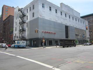 Zuffenhaus visit Porsche Center Manhattan, NYC