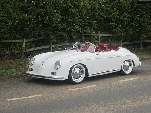 Porsche 356 Speedster Replica - NOW SOLD