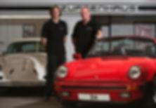 Zuffenhaus Independent Porsche Specialist