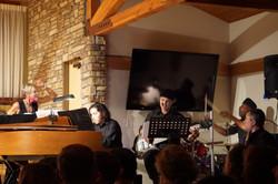 Godspell Band