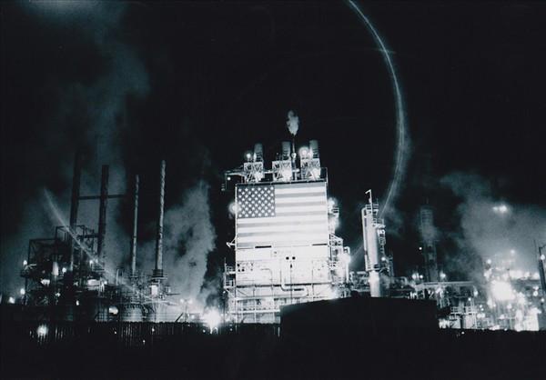 Allied Petroleum - City of Long Beach 2001