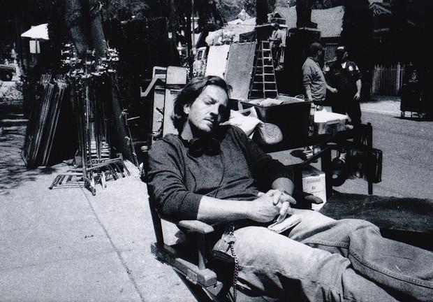 Cat Nap Director Gabriele Muccino